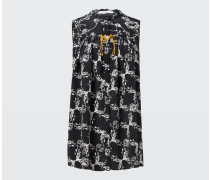 ORNAMENTAL ESCAPE blouse top 2