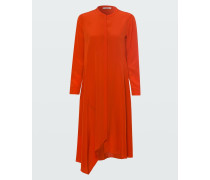COLOURFUL VOLUMES dress