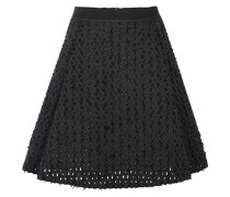 UNEXPECTED LACE skirt