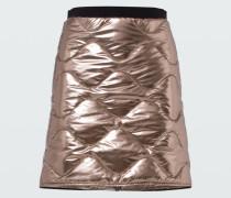 MIRROR SHINE skirt