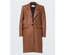 NEW REALITY coat