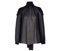 WEIGHTLESS FINESSE blouse 1/1