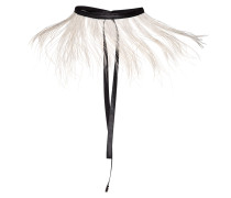 TRIBAL ADORNMENT feather accessory