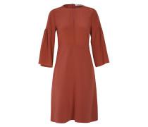 FLIRTY MOVEMENT dress 1/2