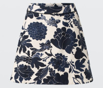 BLUE SHADOWS skirt 2