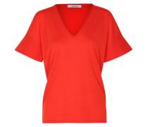 GALACTIC ROMANCE pullover v-neck 1/4