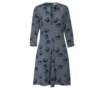 UNEXPECTED BLOSSOM dress 7/8