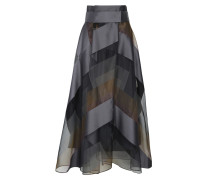 LAYERED EFFECTS skirt