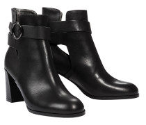 EFFORTLESS COOL cut-out ankle boot (7cm)