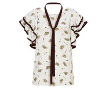 COSMIC FANTASY blouse 1/2