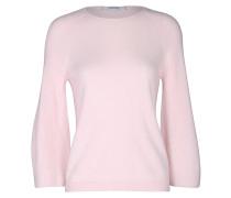 BEAUTIFUL LONGINGS pullover o-neck 3/4