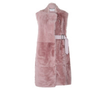 BEYOND BEAUTY coat sleeveless