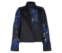 LUXURIOUS LOVE jacket sleeve 1/1