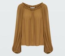 SUMMER HEAT blouse