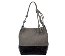 REDEFINED SIMPLICITY cord knot tote