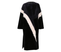 LUXURIOUS LINES coat 1/1