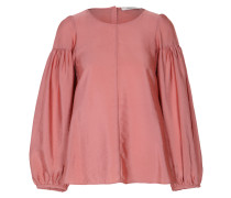 URBAN ROMANCE blouse cropped sleeve 1/1