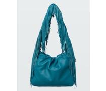FRINGED ADVENTURE Tote Bag