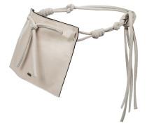 KNOTS DELUXE soft knot tie belt bag
