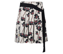PLAYFUL FLORALS skirt
