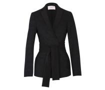 UNEXPECTED GROUNDS jacket sleeve 1/1