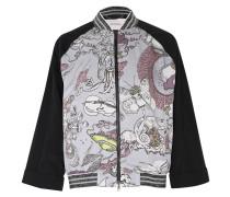 FUTURE DREAM jacket sleeve 1/1