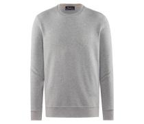 Herren Sweatshirt, Baumwolle