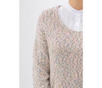 Damen Pullover V-Ausschnitt