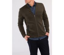 Herren Strickjacke, Modern Fit