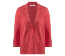 Damen Strick Blazer