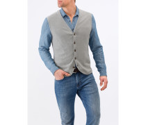Herren Weste Regular Fit
