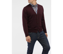 Herren Cardigan, Merinowolle Superwash, Classic Fit