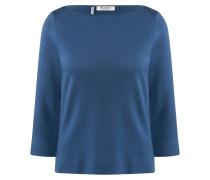 Damen Pullover, U-Boot-Ausschnitt