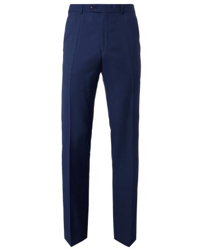 Modern Fit Anzughose aus Schurwolle