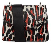 Crossbody Bag mit Leopardenmuster Modell 'Kelliy'Kelliy'