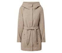 Jacke mit Woll-Anteil Modell 'Classliva'