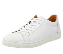 Sneaker aus Leder Modell 'David'