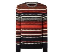 Pullover mit Baumwoll-Anteil Modell 'Klemens'