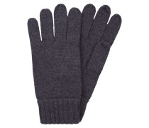 Handschuhe aus reiner Merinowolle