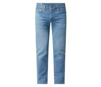 Slim Fit Jeans mit Stretch-Anteil Modell '511'
