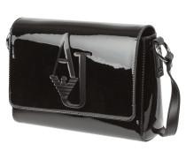 Crossbody Bag mit Logo-Prägung