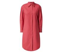 Blusenkleid mit Zierborten