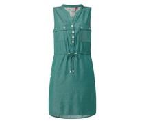 Kleid in Denim-Optik Modell 'Roisin'
