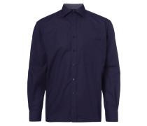 Comfort Fit Business-Hemd mit New Kent Kragen