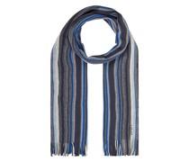 Schal aus Wollmischung Modell 'Filomeno'