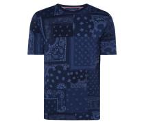 T-Shirt mit Mustermix