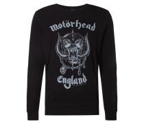 Sweatshirt mit Motörhead-Print