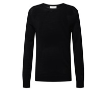 Pullover aus Wolle Modell 'Nichols'