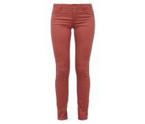 Skinny Fit 5-Pocket-Hose mit Stretch-Anteil
