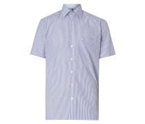 Modern Fit Business-Hemd mit kurzem Arm